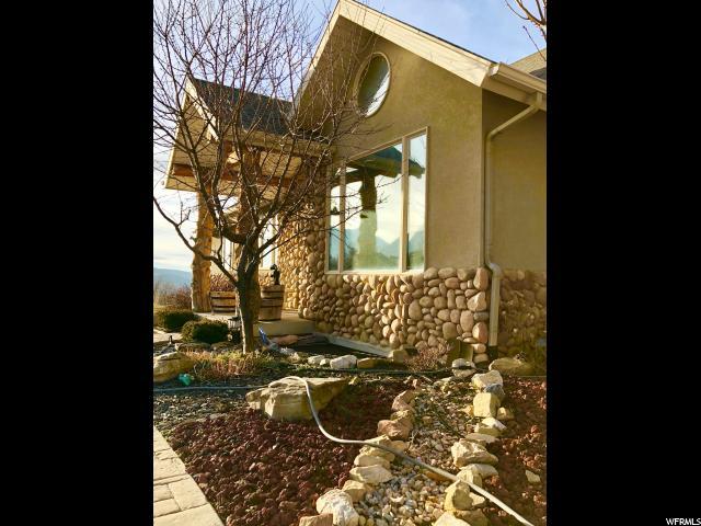595 S OAK DR Woodland Hills, UT 84653 - MLS #: 1501626