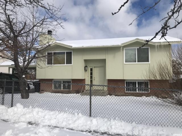 5523 S 5475 Salt Lake City, UT 84118 - MLS #: 1501635