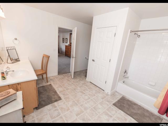 6654 N OLD MILL RD Stansbury Park, UT 84074 - MLS #: 1501637