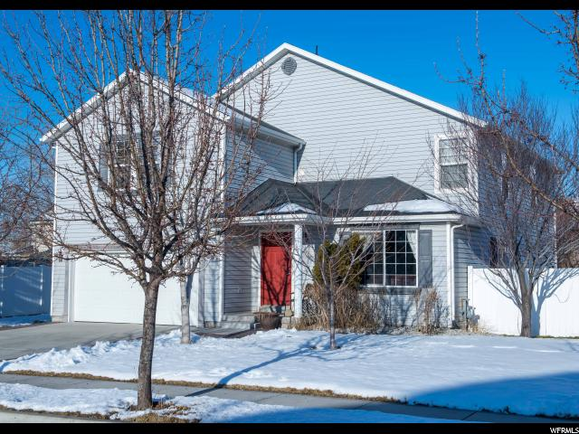 Один семья для того Продажа на 6654 N OLD MILL Road 6654 N OLD MILL Road Stansbury Park, Юта 84074 Соединенные Штаты