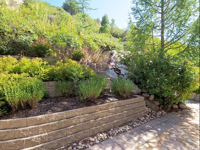 1941 FOREST CREEK LN Cottonwood Heights, UT 84121 - MLS #: 1501638