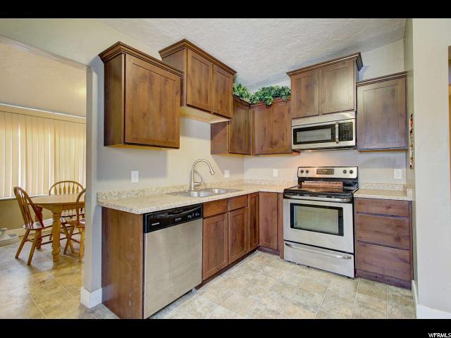 1982 W 3300 West Valley City, UT 84119 - MLS #: 1501641