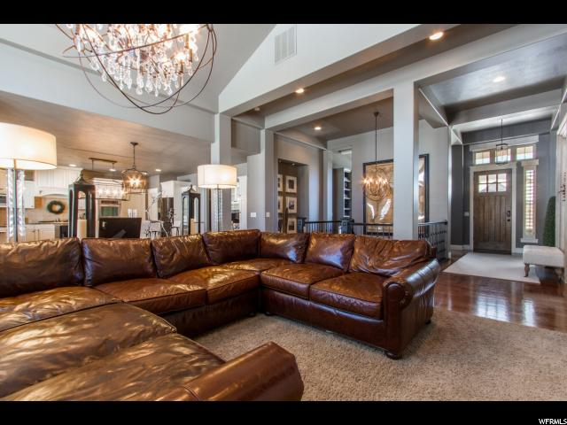 13734 S LINDA MARIE LANE Riverton, UT 84095 - MLS #: 1501648