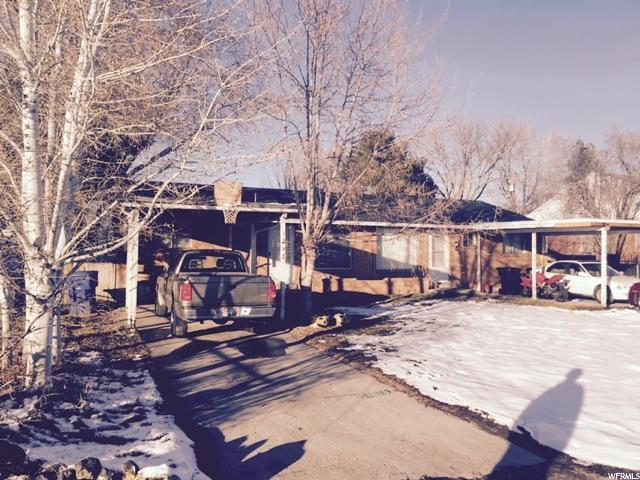 1249 E SIERRA WAY Millcreek, UT 84106 - MLS #: 1501649