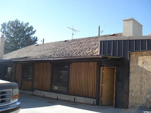 115 E 400 Castle Dale, UT 84513 - MLS #: 1501653