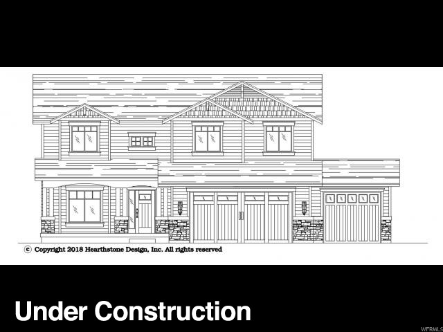 4893 N GOOSEFOOT DR. Eagle Mountain, UT 84005 - MLS #: 1501656