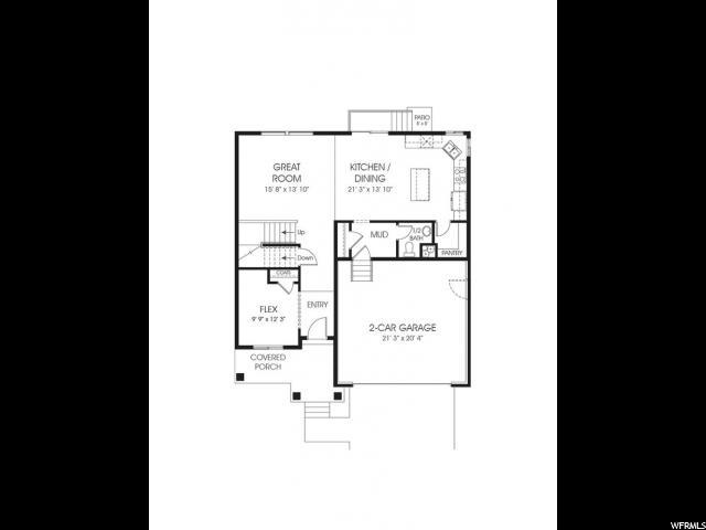 4121 W 1760 Unit 410 Lehi, UT 84043 - MLS #: 1501658