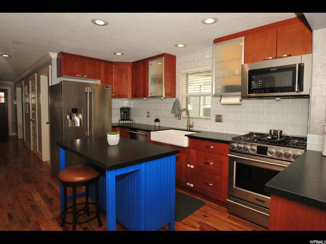 1215 S 800 Salt Lake City, UT 84105 - MLS #: 1501690