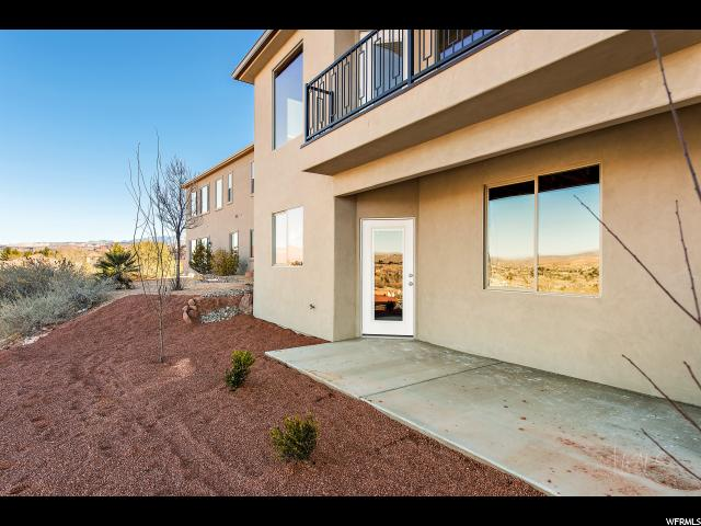 1210 W INDIAN HILLS DR Unit 28 St. George, UT 84770 - MLS #: 1501698