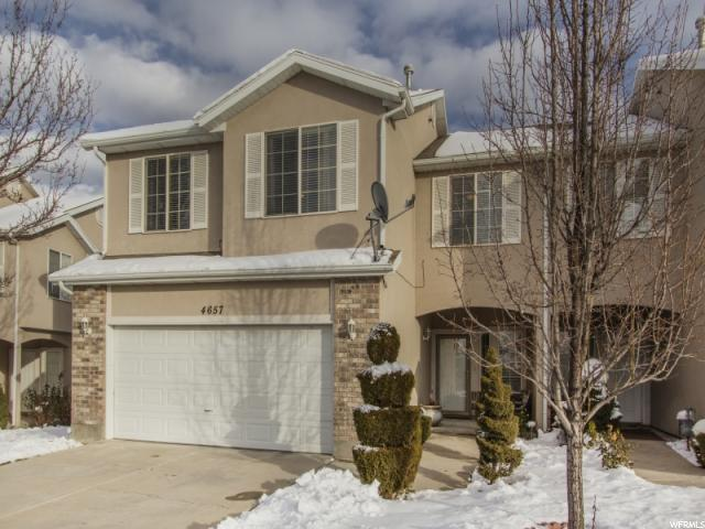 4657 S MIDWAY DR West Valley City, UT 84120 - MLS #: 1501703