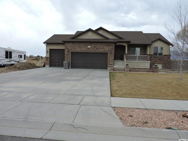2532 W 1650 ST West Haven, UT 84401 - MLS #: 1501706