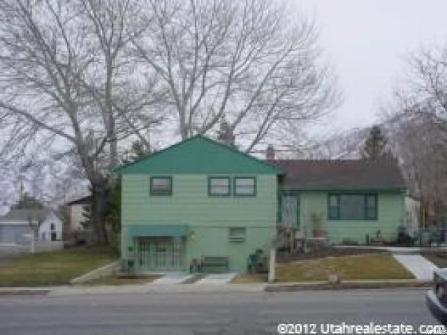 Unique la famille pour l à louer à 324 N 7TH Street 324 N 7TH Street Tooele, Utah 84074 États-Unis
