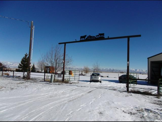Terreno por un Venta en 14377 HIGHWAY 89 HWY 14377 HIGHWAY 89 HWY Bloomington, Idaho 83223 Estados Unidos