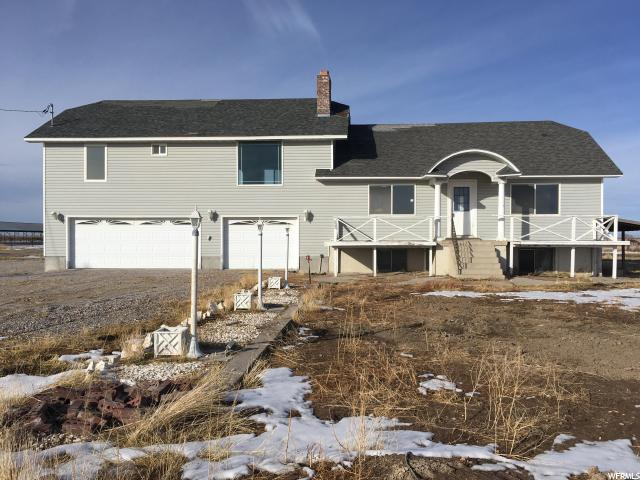 Single Family للـ Sale في 622 W 500 N 622 W 500 N Hinckley, Utah 84635 United States