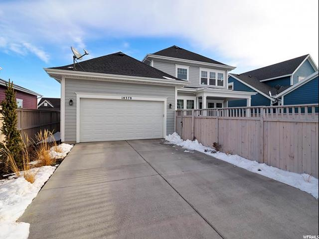 10378 S LIFFEY LN South Jordan, UT 84009 - MLS #: 1501744