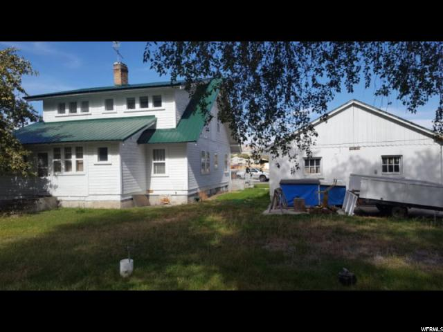77 WASS AVE. AVE Malad City, ID 83252 - MLS #: 1501760