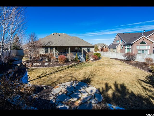 13509 S TUSCALEE WAY Draper, UT 84020 - MLS #: 1501771