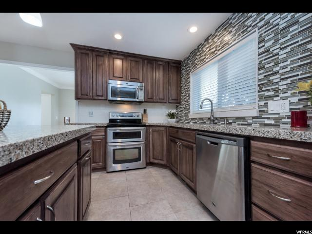 2666 MOUNT CREST DR Millcreek, UT 84109 - MLS #: 1501787