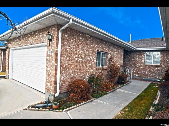 Twin Home for Sale at 440 W 120 N 440 W 120 N Orem, Utah 84057 United States