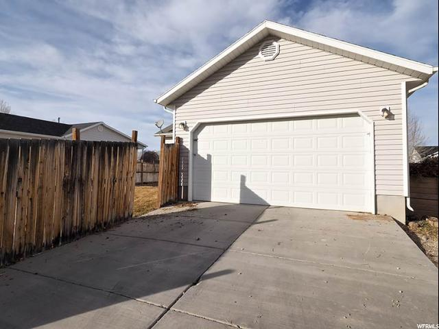 2032 E WEEPING WILLOW WAY Eagle Mountain, UT 84005 - MLS #: 1501821