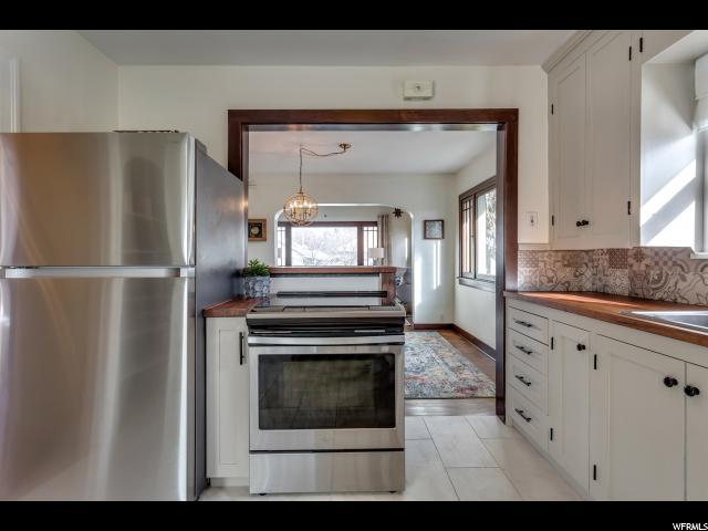 658 E BROWNING AVE Salt Lake City, UT 84105 - MLS #: 1501826