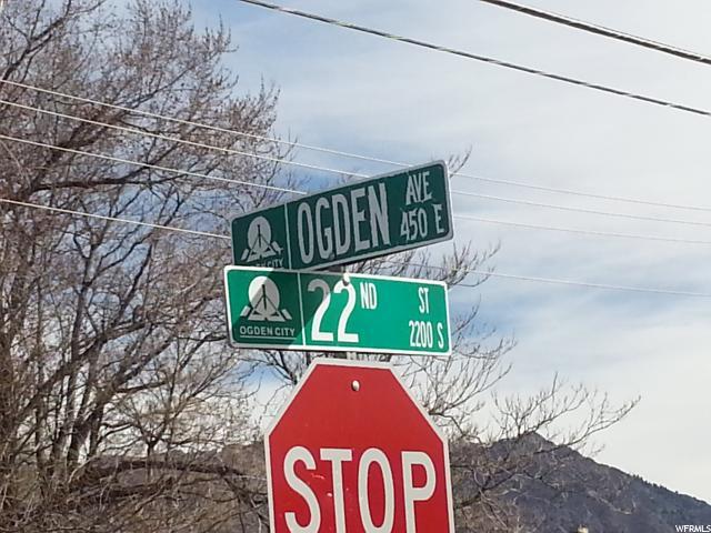 2220 S OGDEN AVE Ogden, UT 84401 - MLS #: 1501877