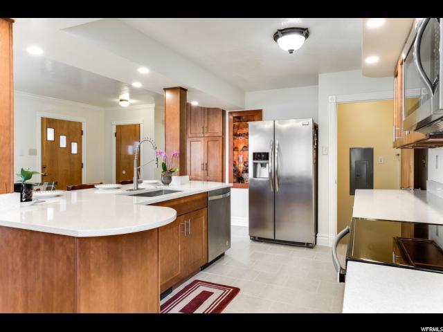405 E HAVEN AVE South Salt Lake, UT 84115 - MLS #: 1501886