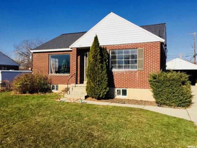 545 E 200 Kaysville, UT 84037 - MLS #: 1501898