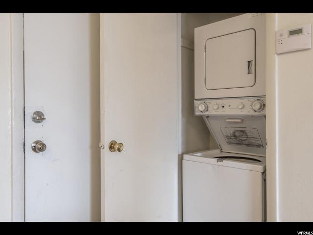 1860 W 500 Unit 8 Salt Lake City, UT 84116 - MLS #: 1501903