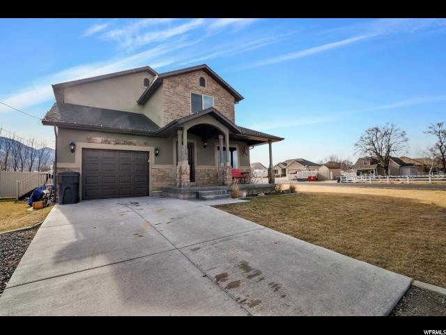 Twin Home for Sale at 116 E 200 N 116 E 200 N Santaquin, Utah 84655 United States