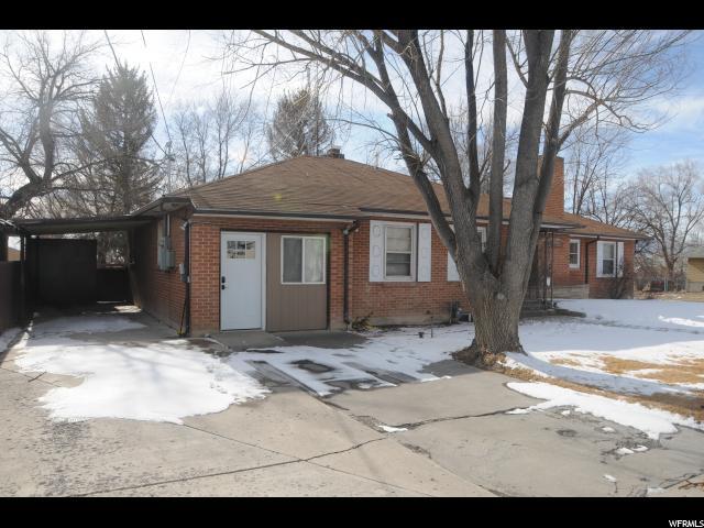 Single Family for Sale at 76 E CENTER 76 E CENTER Gunnison, Utah 84634 United States