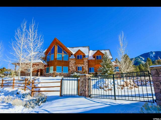 1249 E BRISTLECONE Pine Valley, UT 84781 - MLS #: 1501954
