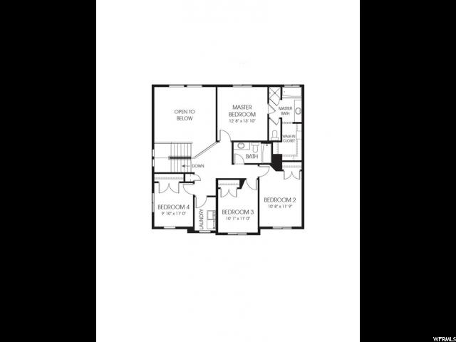 4134 W 1800 Unit 809 Lehi, UT 84043 - MLS #: 1501967