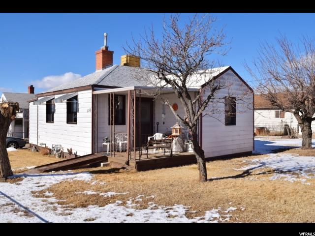 Single Family للـ Sale في 159 BERKLEY 159 BERKLEY East Carbon, Utah 84520 United States
