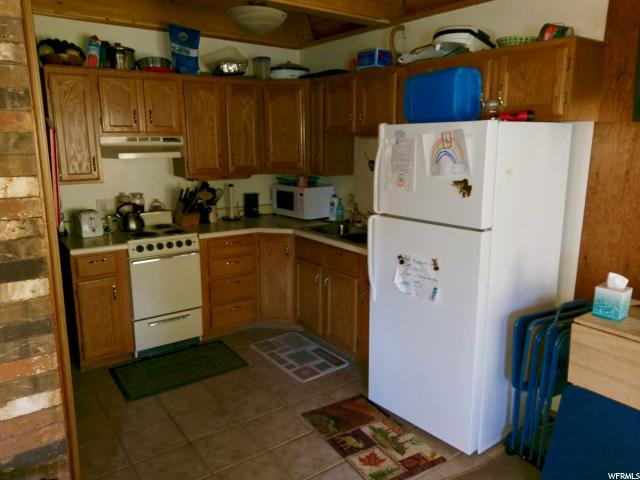 74 N BUCK RUN Unit 74 Oakley, UT 84055 - MLS #: 1501970