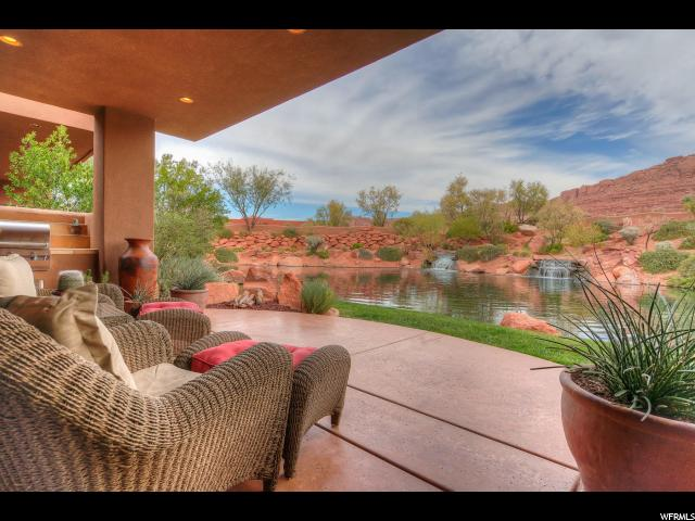 2410 W ENTRADA TRL Unit 41 St. George, UT 84770 - MLS #: 1501993