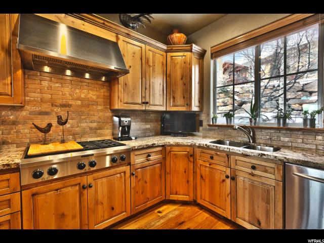 1135 LINKS DR Unit 19 Midway, UT 84049 - MLS #: 1502004