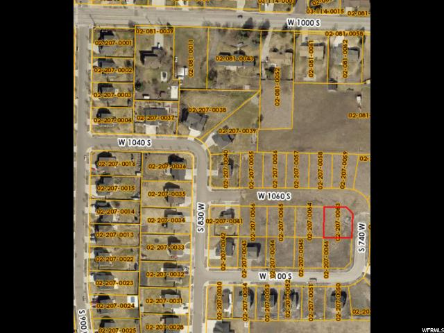 754 W 1060 Logan, UT 84321 - MLS #: 1502015