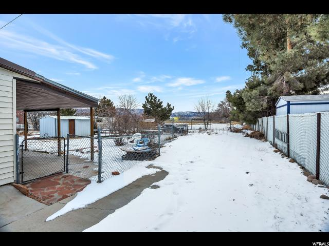 Additional photo for property listing at 1377 S DANIELS Road 1377 S DANIELS Road Heber City, Utah 84032 United States