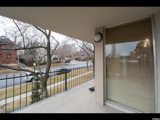 266 E 4TH AVE Unit 205 Salt Lake City, UT 84103 - MLS #: 1502049