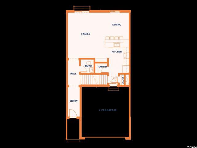 1727 W SHADE LN Unit 2 Riverton, UT 84065 - MLS #: 1502050
