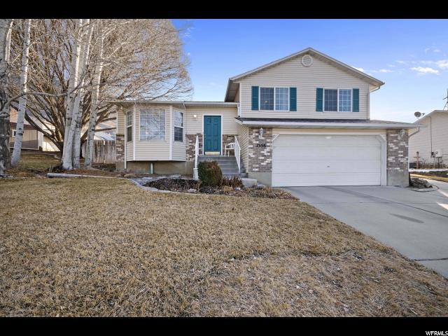 1556 N 370 E, Pleasant Grove UT 84062