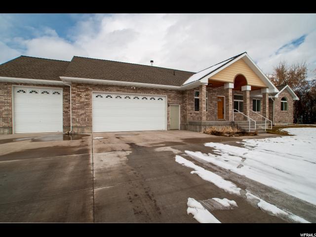 Single Family للـ Sale في 177 E 100 N 177 E 100 N Richmond, Utah 84333 United States