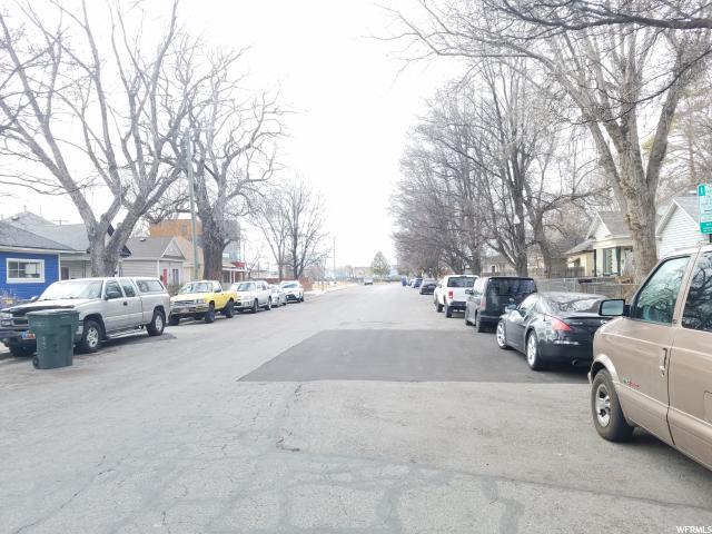 126 W LUCY AVE Salt Lake City, UT 84101 - MLS #: 1502102