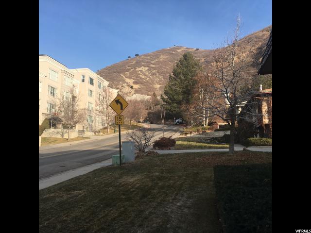 3000 E KENNEDY DR Unit 16 Salt Lake City, UT 84108 - MLS #: 1502113