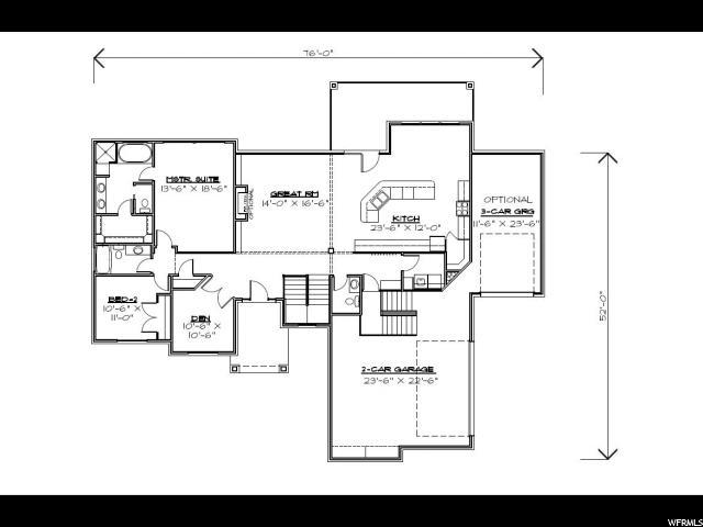 2853 W 3325 ST Farr West, UT 84404 - MLS #: 1502121