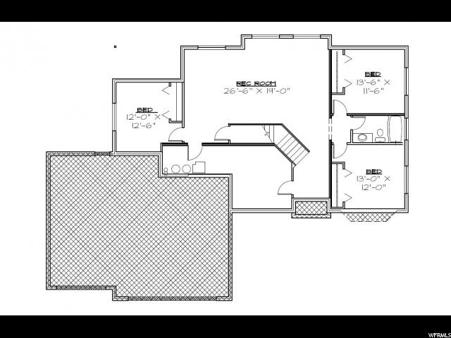 3948 W 2350 ST Plain City, UT 84404 - MLS #: 1502122