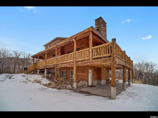 Recreational Property للـ Sale في 2647 S TIMBER LAKES Drive 2647 S TIMBER LAKES Drive Heber City, Utah 84032 United States