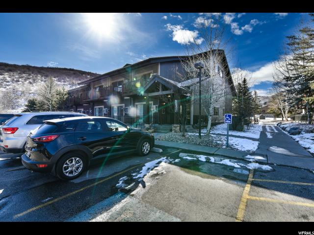 2255 SIDEWINDER DR Unit 604 Park City, UT 84060 - MLS #: 1502127