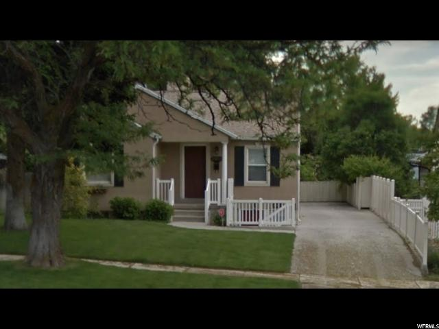 Duplex for Sale at 2028 E SUNNYSIDE Avenue 2028 E SUNNYSIDE Avenue Salt Lake City, Utah 84108 United States